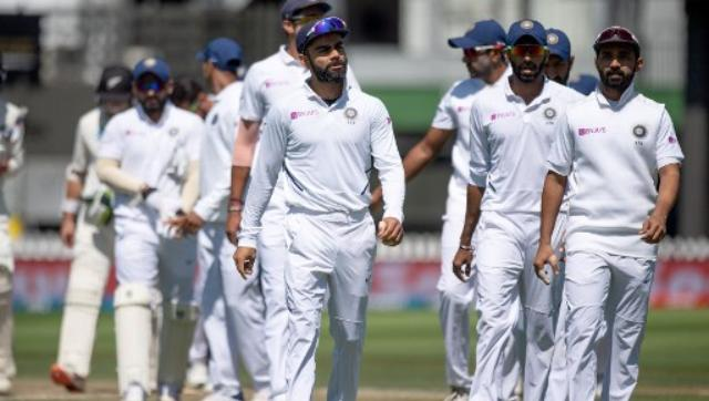 Pandemic permitting, the India squad will arrive on 12 November and complete quarantine and Covid protocols before the first of three one-day internationals on 27 November. AFP