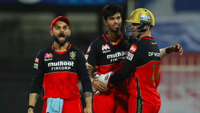 Washington Sundar has played an important role in RCB's consistent run so far in IPL 2020, having mainly been deployed by skipper Virat Kohli in the powerplay overs. Sportzpics