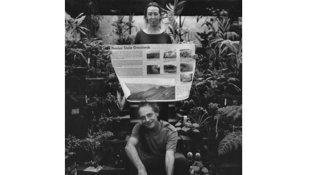 The Zai Whitaker column  Remembering Bob and Tanya saviours of the Western Ghats sky islands
