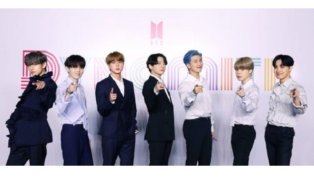 What the 2021 BTS crossover entails Grammy nomination for Dynamite Butter peaking Billboard Hot 100 and McDonalds integration
