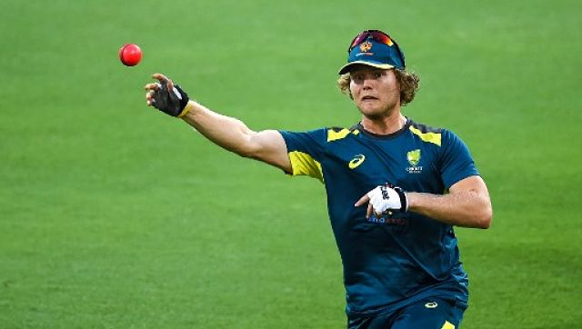 Taylor also praised the youngster for taking a six-week break from cricket to deal with mental health issues during the 2018-19 home summer. AFP