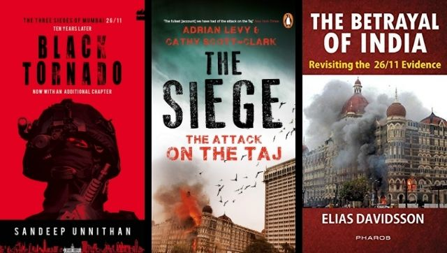 2611 Mumbai terror attacks Films books and documentaries that encapsulate the horrors of a city under siege