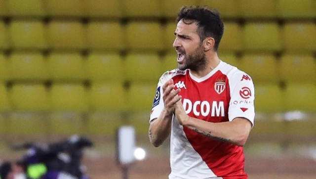 Ligue 1 Kylian Mbappes double in vain as Monaco overcome PSG Bordeaux beat Rennes