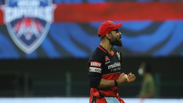 Despite the loss against DC, Kohli and his men secured a playoff berth, largely because of their performance in the first half of the tournament. Sportzpics