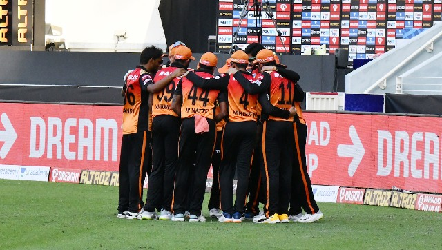 Sunrisers Hyderabad will back themselves to topple the mighty Mumbai Indians and qualify for the IPL playoffs. Sportzpics