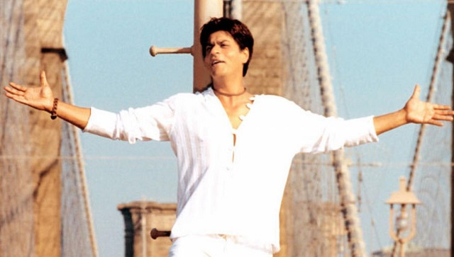 Shah Rukh Khan turns 55 From DDLJ to Swades a guide on where to watch the superstars popular films online