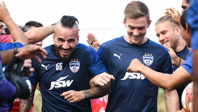 ISL 202021 Bengaluru FC preview Carles Cuadrat looks to bounce back from disappointing season with rejuvenated squad
