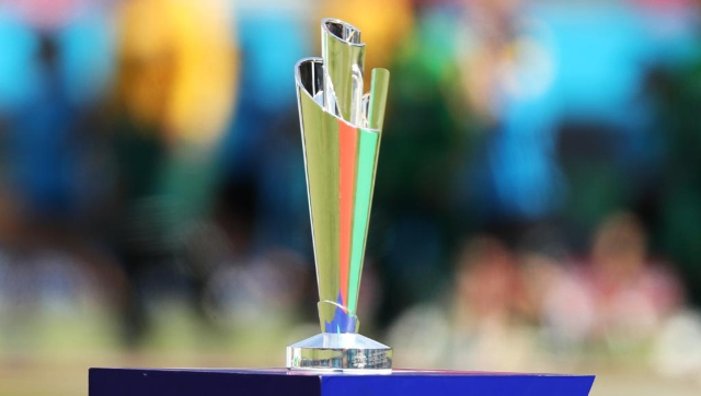 The Women's T20 World Cup will now take place between 9-26 February, 2023. Image: @T20WorldCup