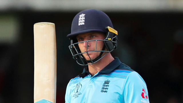 England limited-overs vice-captain Jos Buttler has played just three ODIs since the 2019 World Cup final, and is eager to play more matches in the 50-over format. AP