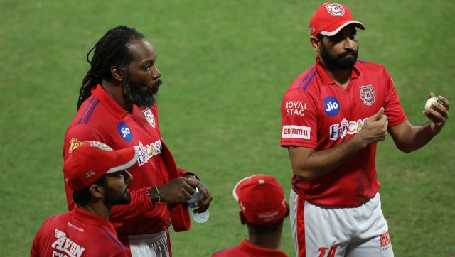 Kings XI Punjab's inability to close out close games proved to be too costly for the franchise. Image: Sportzpics for BCCI