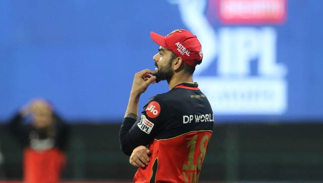 Virat Kohli said not having home and away matches has made this IPL one of the most competitive ever. Sportzpics