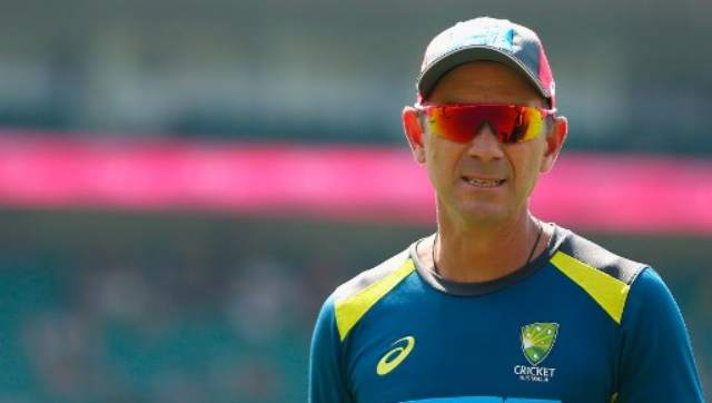 Justin Langer said the culture of the team, once notorious for sledging, or verbal abuse, was now different. AFP