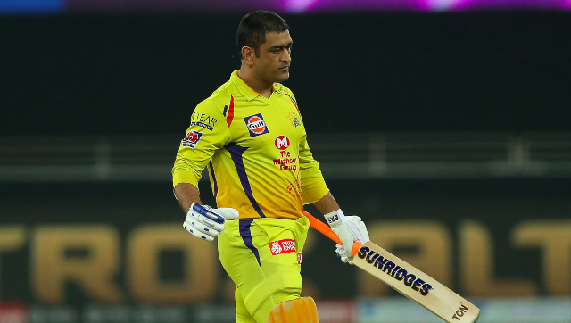 MS Dhoni was found wanting with the bat more often than not as three-time champions CSK endured their worst-ever season. Sportzpics
