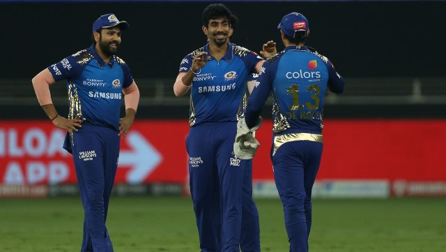Mumbai Indians are aiming to win their fifth IPL title. Image: Sportzpics for BCCI