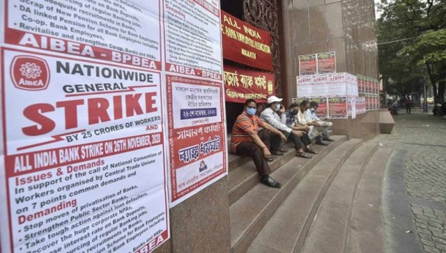 Over 25 cr join nationwide strike against Centres farm labour laws farmers face tear gas water cannons on march to Delhi