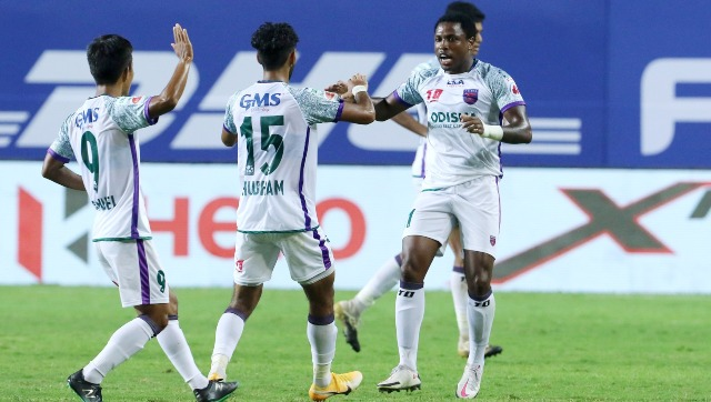 ISL 202021 Chennaiyins Jakub Sylvestr misses penalty in stalemate Odisha fight back to rescue point against Jamshedpur