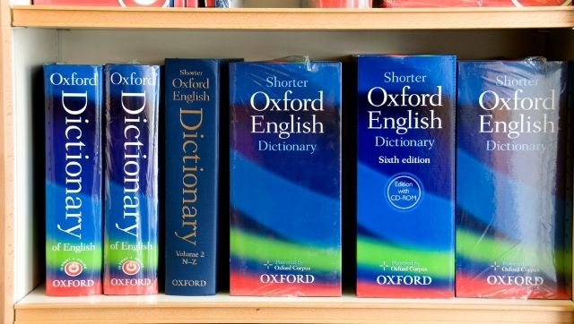 Oxford Languages 2020 Word of the Year An unprecedented choice that highlights linguistic effect of COVID19 on English
