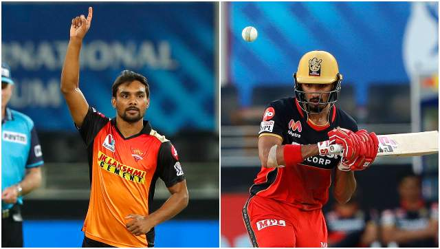 The last time the two sides met, Sandeep was in top notch form, scalping the crucial wickets of Padikkal and Kohli. Sportzpics