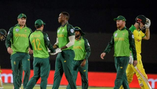 As per Future Tours Plan, the South Africa's men's team will play 59 matches at home including series against top teams such as India, England and Australia. AFP