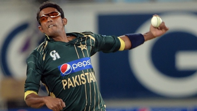 File image of Raza Hasan. AFP