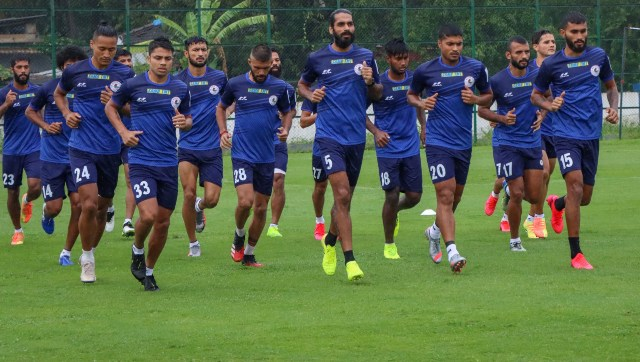 ISL 202021 ATK Mohun Bagan Preview Reigning champions recruit smartly to emerge as frontrunners for title