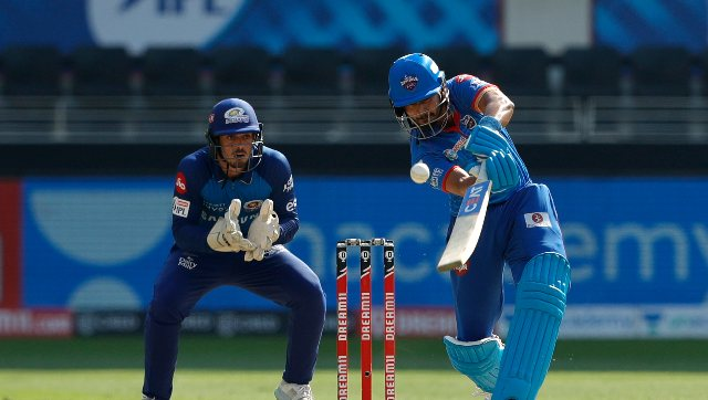 IPL 2020 Bowlers day out as MI SRH clinch dominating wins over DC RCB