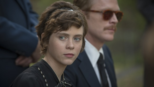 Uncle Frank movie review Paul Bettany comes out Sophia Lillis comes of age in overly tidy comedydrama