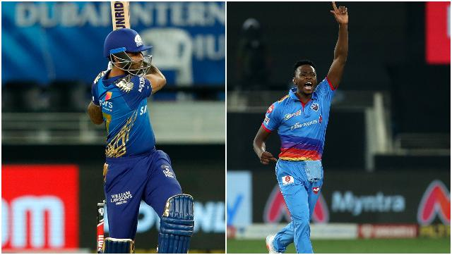 Kagiso Rabada is well-known for ripping apart the top-order batsmen, and getting Suryakumar out will be top priority for the man with the Purple Cap (29 wickets). Sportzpics