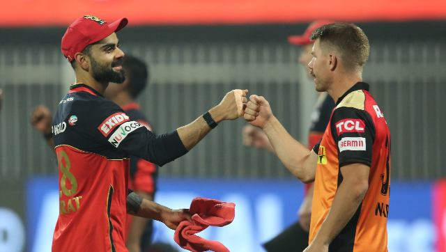 RCB skipper Virat Kohli understands it is not the time to think about past results and what matters from here on is three wins on the trot to lift the IPL title. Sportzpics