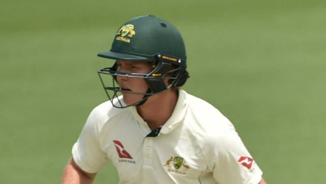 Will Pucovski was ruled out of 1st Australia-India test after being hit on the head during the practice match. AFP