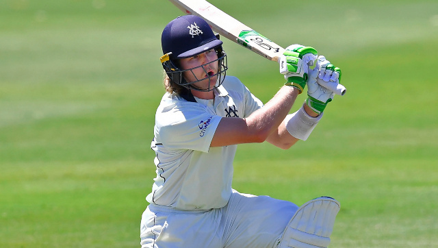 Will Pucovski has the backing of many an Australian great to make his debut in the upcoming Test series against India. AP