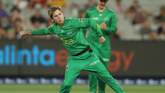 Leg spinner Adam Zampa, who represents Melbourne Stars in the BBL, feels changes are crucial for the survival of the Australian T20 league. Twitter/ @StarsBBL