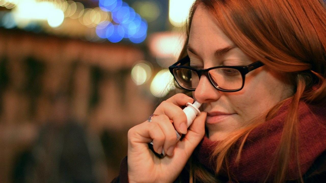 US scientists develop nasal spray to prevent COVID19 effective for six months