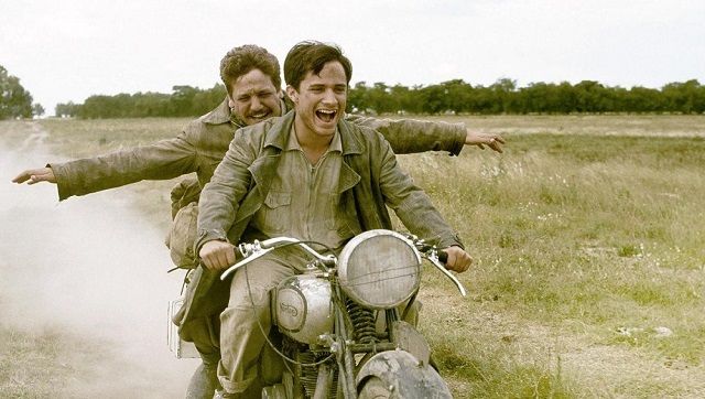 Soorarai Pottru The Motorcycle Diaries and a response to the truthversusfiction issue in biopics