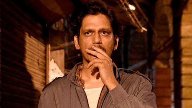Vijay Varma on starring in ensembles Mirzapur 2 A Suitable Boy I enjoy watching several good actors in the same story