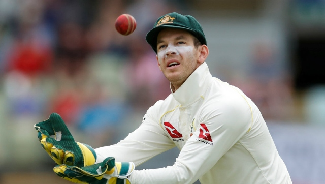 File image of Tim Paine. Reuters