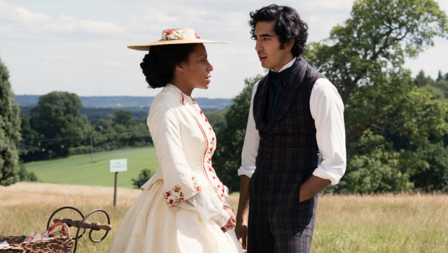 The Personal History of David Copperfield movie review Dev Patel brings Dickens classic to life