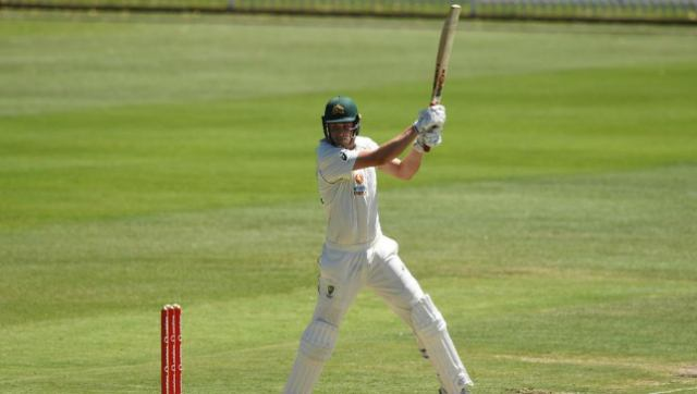 Cameron Green has been called up to Australia's preliminary squad. Image Courtesy: Twitter @ICC