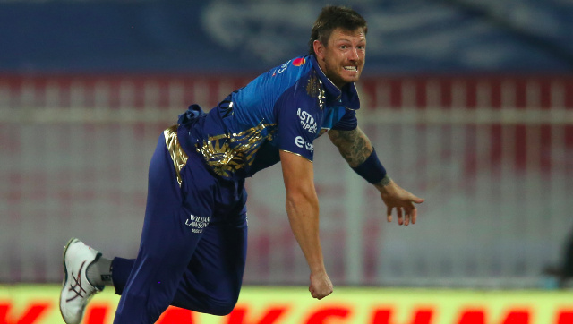 Mumbai Indians brought James Pattinson in as a replacement for Lasith Malinga for IPL 2020 after the Australian pacer initially went unsold. Sportzpics