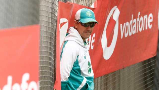 File image of Justin Langer. Twitter/ @cricketcomau