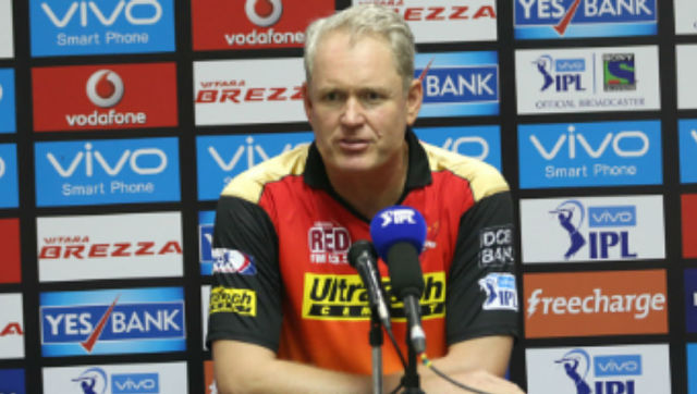 File image of Tom Moody. BCCI