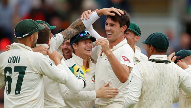 Pat Cummins said a bowler can become a full-time Test captain. Reuters