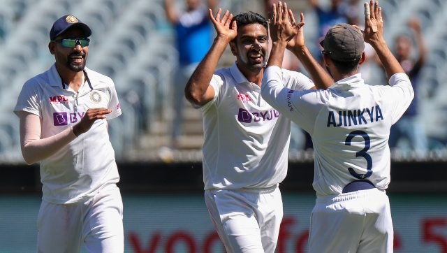 R Ashwin said Ajinkya Rahane's calmness provided the team the stability to express themselves in this game. AP