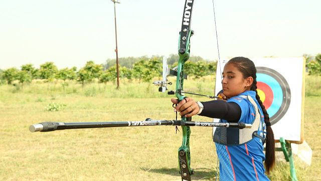 Teenage archer Ridhi Phor determined to turn Olympics dream into realty