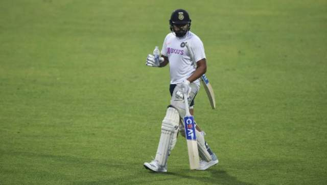 Rohit Sharma is available for selection and the team is likely fit him either at the expense of Mayank Agarwal at the top or Hanuma Vihari in the middle-order. AFP