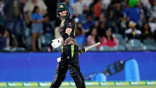 Steve Smith lost Australian captaincy because of his role in the 2018 ball-tampering scandal. AP