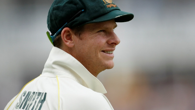 File image of Steve Smith. Reuters