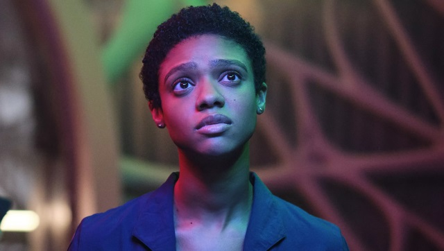 The Midnight Sky movie review George Clooneys vanilla scifi drama with literary aspirations