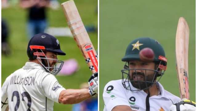New Zealand and Pakistan faceoff in a two-match Test series, starting with the Boxing Day match on Saturday. AFP