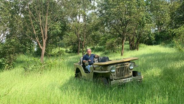 Timeless Mahindra Adil Jal Darukhanawala on the history of the iconic jeep and how it is intertwined with a free India